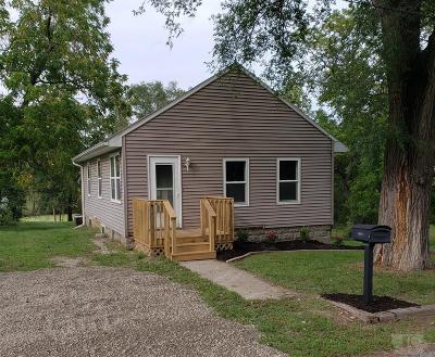 Appanoose County Single Family Home For Sale: 1112 E Wilson Street