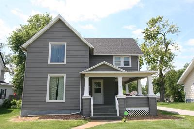Appanoose County Single Family Home For Sale: 1000 Drake Avenue
