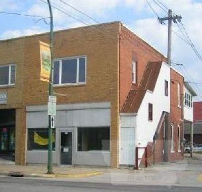 Jefferson County Commercial For Sale: 110 W Burlington