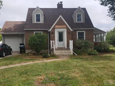 Ottumwa Single Family Home For Sale: 719 Glenwood Avenue