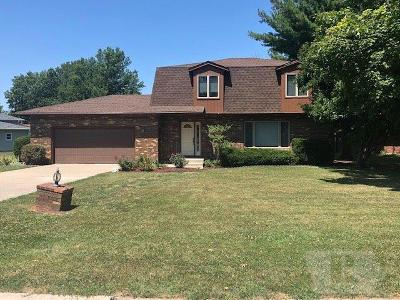 Wapello County Single Family Home For Sale: 33 Schwartz Drive