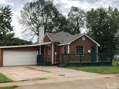 Single Family Home For Sale: 530 Minnesota