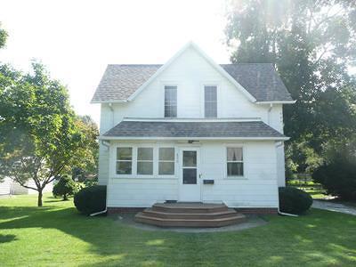 Mount Pleasant Single Family Home For Sale: 800 E Washington