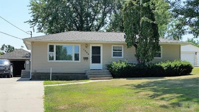 Wapello County Single Family Home For Sale: 1982 Chester Avenue