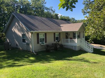 Davis County Single Family Home For Sale: 19099 Lilac Avenue