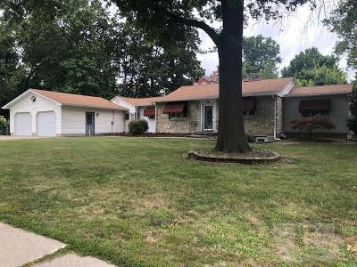 Davis County Single Family Home For Sale: 207 E North Street