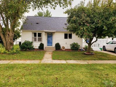 Wapello County Single Family Home For Sale: 208 E Wapello