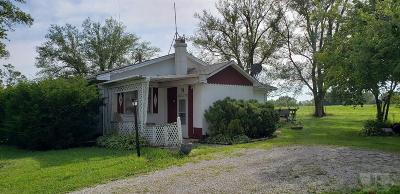 Appanoose County Single Family Home For Sale: 19315 238th Avenue