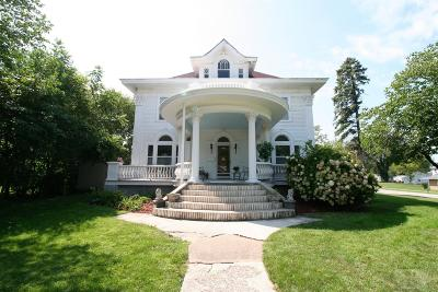 Appanoose County Single Family Home For Sale: 606 S Main Street