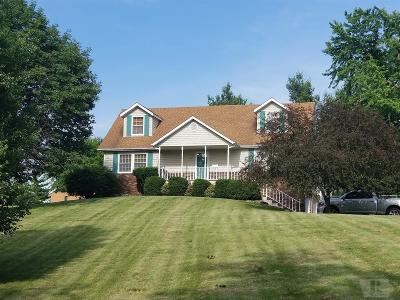 Ottumwa Single Family Home For Sale: 602 Morrell