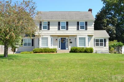 Ottumwa Single Family Home For Sale: 2626 N Court