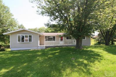Appanoose County Single Family Home For Sale: 20402 E Terra Vista