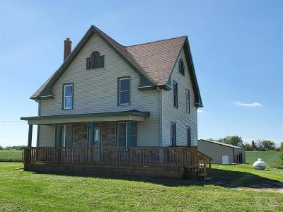 Appanoose County Single Family Home For Sale: 23975 440th