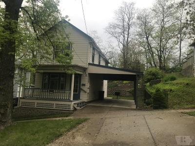 Ottumwa Single Family Home For Sale: 610 N Fifth
