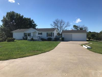 Davis County Single Family Home For Sale: 21201 Lilac Ave.