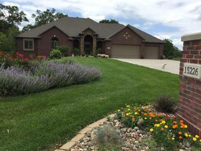 Council Bluffs Single Family Home For Sale: 15226 Bloomfield Lane