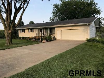 Missouri Valley Single Family Home For Sale: 2463 Liberty Avenue