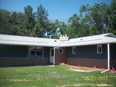 Missouri Valley Single Family Home For Sale: 735 Grove Street