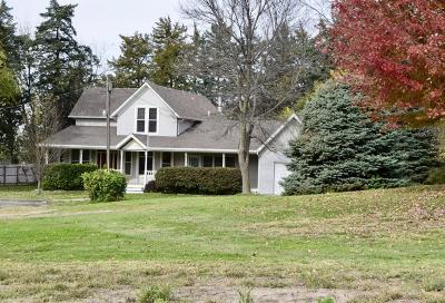 Council Bluffs Single Family Home For Sale: 21254 Applewood Road