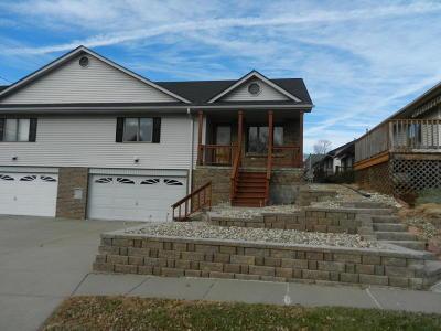 Glenwood Single Family Home For Sale: 304 1st Street