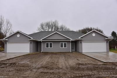 Malvern Single Family Home For Sale: 1304 Prospect Avenue #UNIT 1