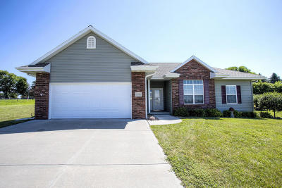 Glenwood Single Family Home For Sale: 22016 Elderberry Rd