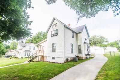 Glenwood Single Family Home For Sale: 506 N Vine Street