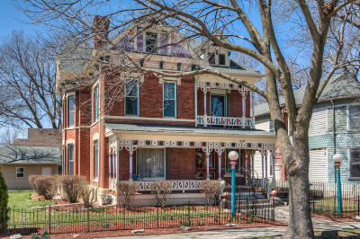 Council Bluffs Multi Family Home For Sale: 616 S 7th Street