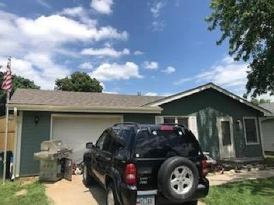 Council Bluffs Single Family Home For Sale: 1222 8th Avenue
