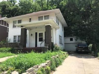 Council Bluffs Single Family Home For Sale: 427 Forest Drive