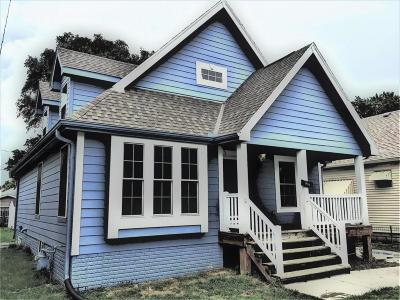 Single Family Home For Sale: 2422 Avenue E