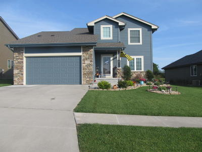 Council Bluffs Single Family Home For Sale: 1439 Callahan Drive