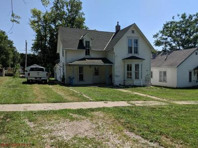Shenandoah Single Family Home For Sale: 204 E Sheridan Avenue
