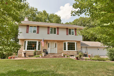 Council Bluffs Single Family Home For Sale: 17622 Sunnydale Road