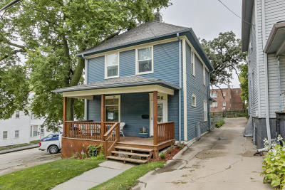Council Bluffs Single Family Home For Sale: 236 N 2nd Street