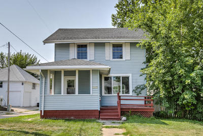 Omaha Single Family Home For Sale: 3317 Martha Street Street