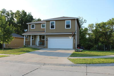 Single Family Home For Sale: 110 Linn Court