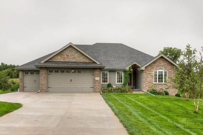 Council Bluffs Single Family Home For Sale: 17512 Collier Circle