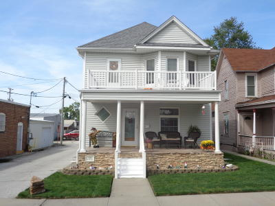 Missouri Valley Single Family Home For Sale: 109 N 3rd Street