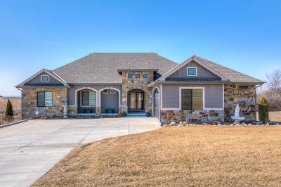 Council Bluffs Single Family Home For Sale: 1728 Sycamore