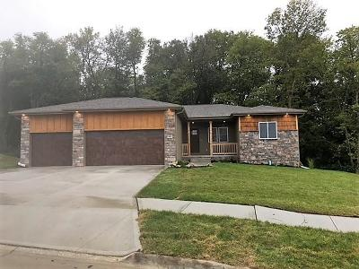 Council Bluffs Single Family Home For Sale: 20 Balsam Street