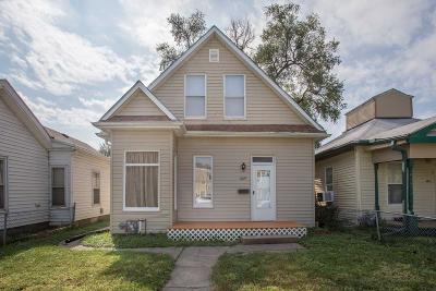 Council Bluffs Single Family Home For Sale: 1009 3rd Avenue