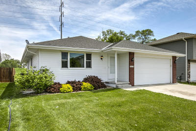 Council Bluffs Single Family Home For Sale: 2519 Pavich Drive