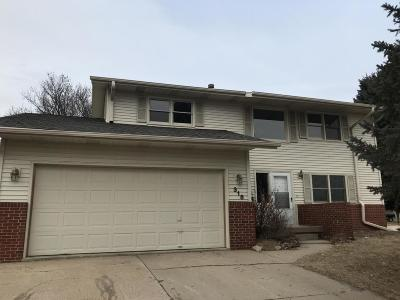 Glenwood Single Family Home For Sale: 318 Fairview Drive