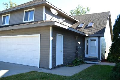 Plattsmouth Single Family Home For Sale: 19911 Beach Road #114