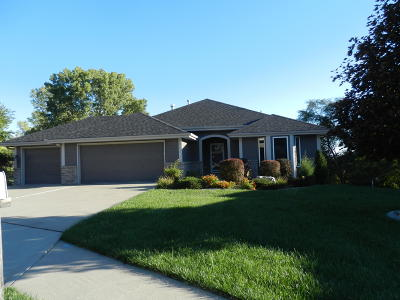 Council Bluffs Single Family Home For Sale: 409 Sabrina Circle