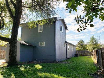 Single Family Home For Sale: 2507 S 17th Street