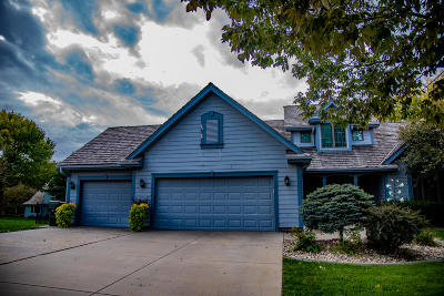 Council Bluffs Single Family Home For Sale: 12 Maywood Circle