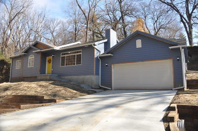 Council Bluffs Single Family Home For Sale: 41 Timber Lane