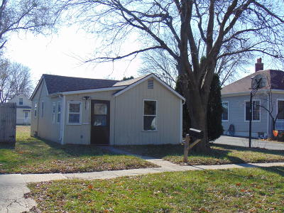 Council Bluffs Single Family Home For Sale: 2737 3rd Avenue